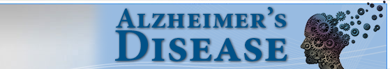 Neuroscience Symposium 2018: Alzheimer's Disease Header Banner